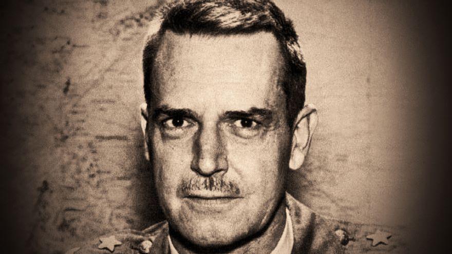 Unquiet American: Edward Lansdale in Vietnam