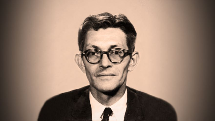 James Angleton and the Great CIA Molehunt