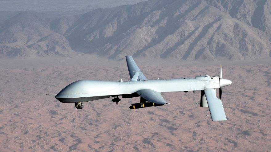 CIA Renditions, Interrogations, and Drones