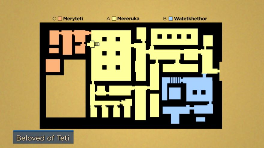 Old, New, and Late Saqqara
