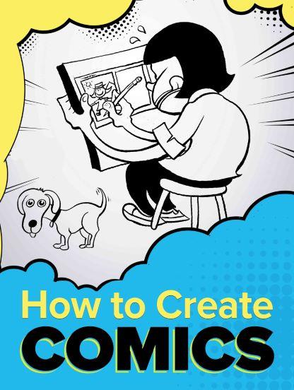 How to Create Comics