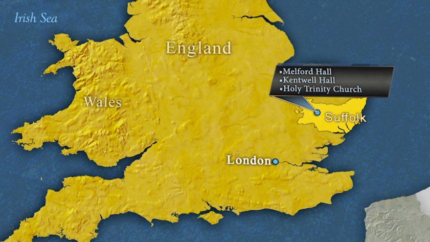 Tudor Britain