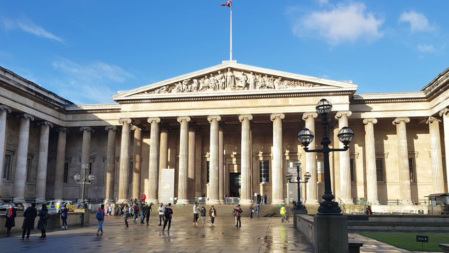 The Museums of London