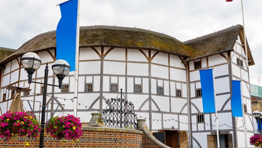 Literary Britain: Chaucer and Shakespeare