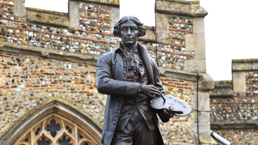 Artistic Britain: Painters and Sculptors