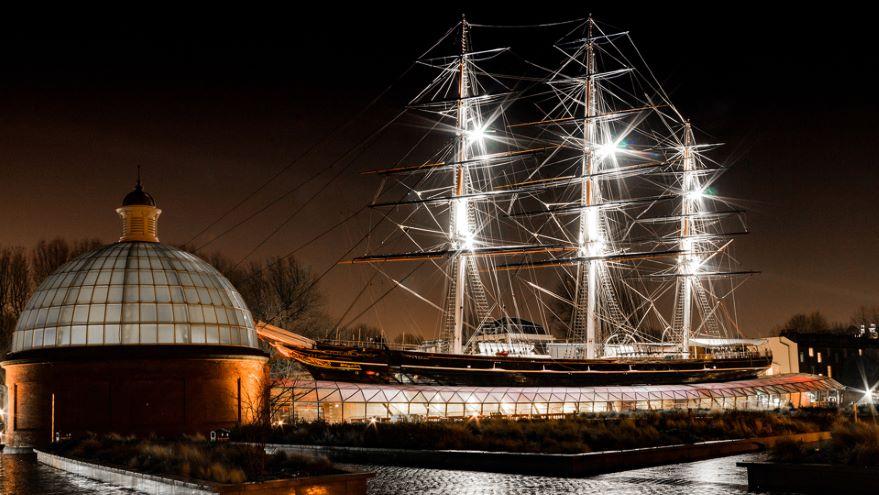 Seafaring Britain