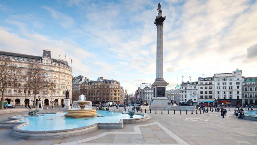 Britain's War Memorials
