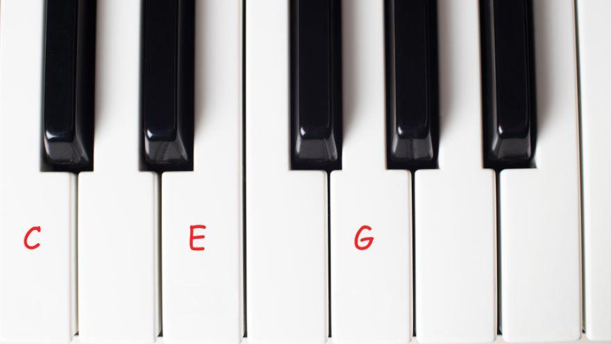 Intervals: Distance between Notes
