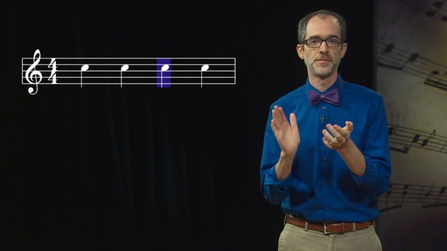 Meter: How Music Moves