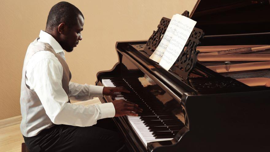 Musical Harmony: Seventh Chords