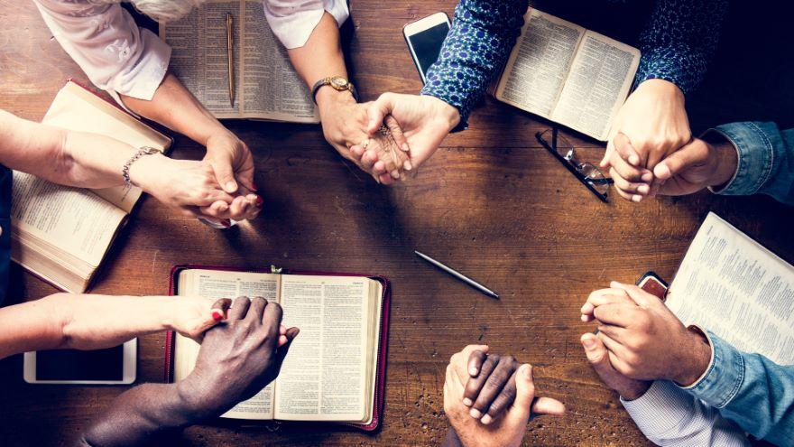 Faith, Prayer, and Spirituality in Health