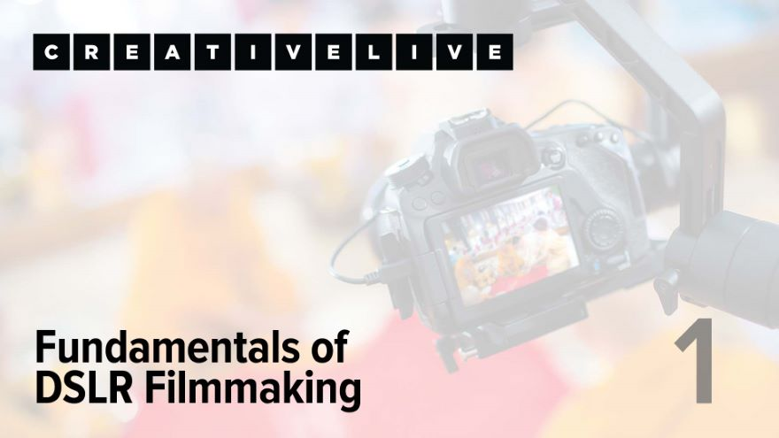 Introduction to Filmmaking