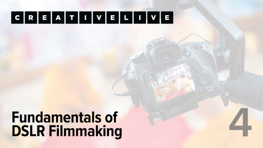 Camera Basics, Part 1