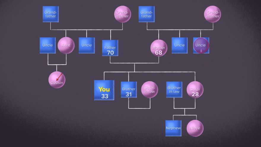 How Genograms Reveal Your Ancestry