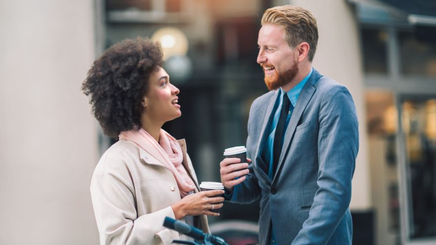 Enriching the Conversational Environment