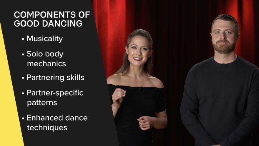 Beginning Your Dance Journey