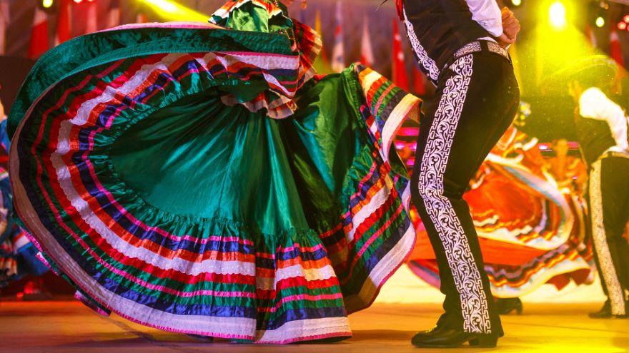 Getting Started with Latin & Rhythm Dance