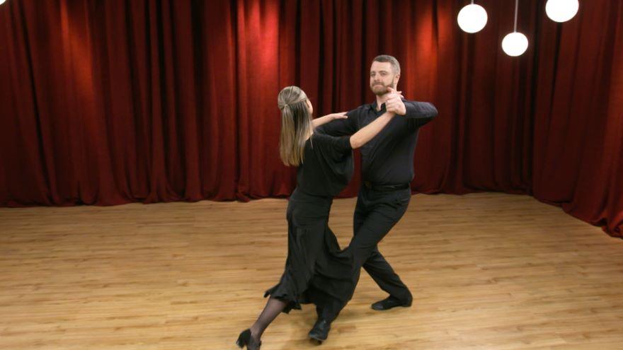 Smooth & Ballroom Dance-Along