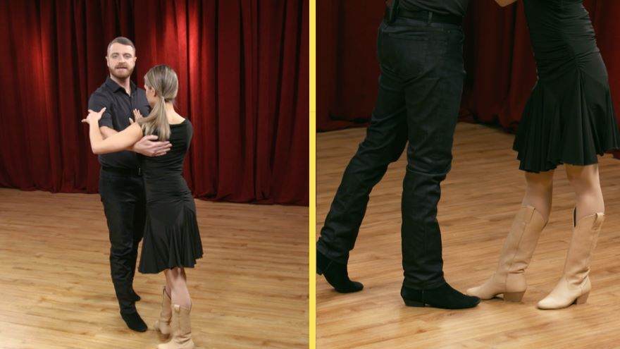 Getting Started with Country Dance