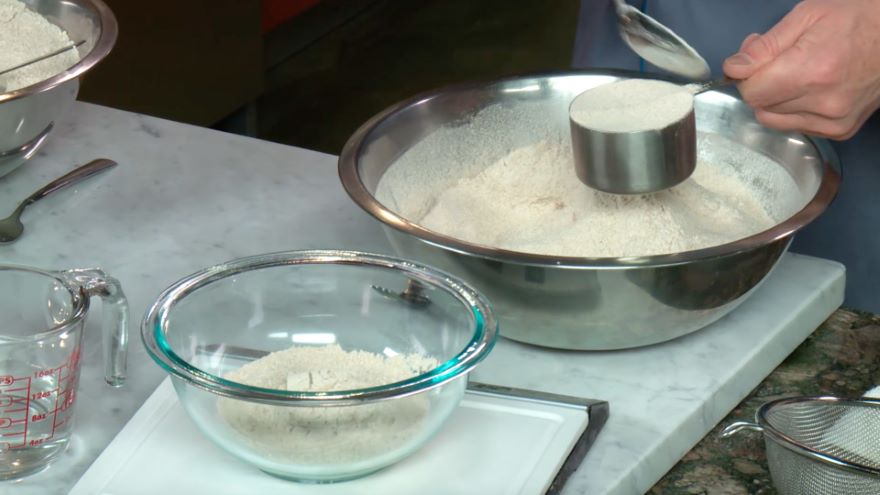 Getting Started with Whole Grain Baking
