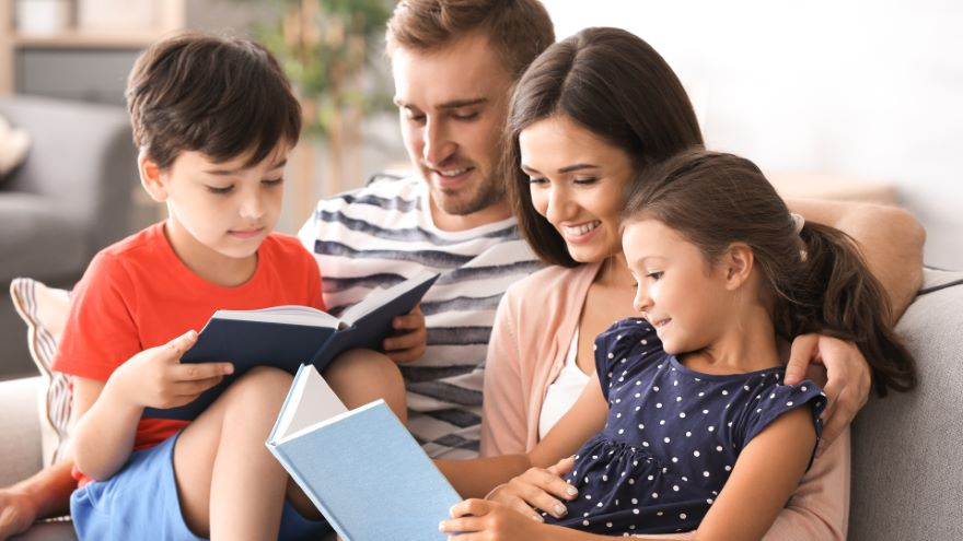 Growing a Family That Learns Together