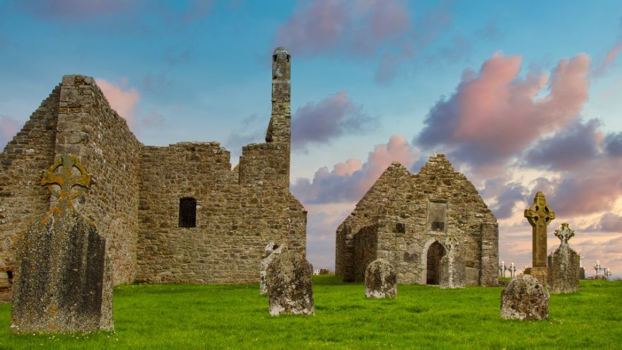 Early Christian and Medieval Ireland