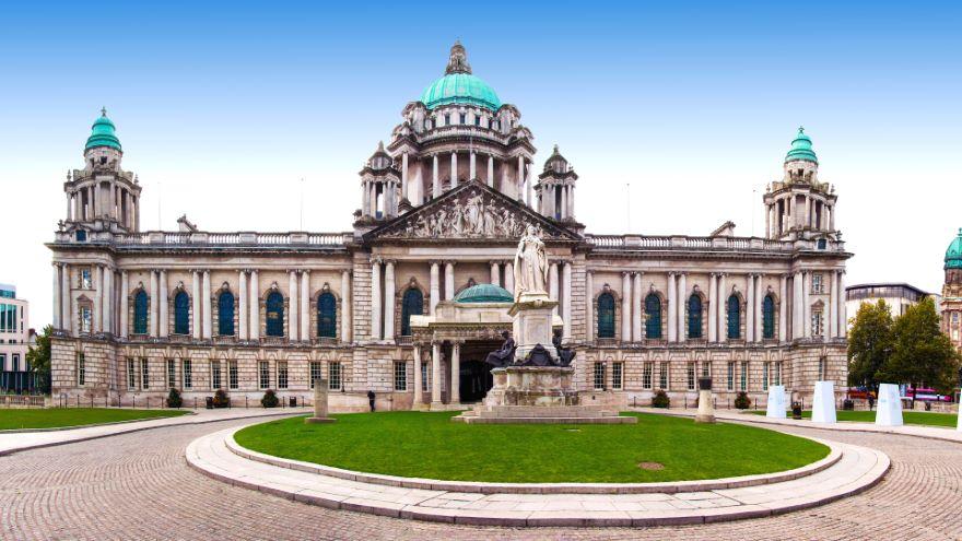 Experiencing Belfast