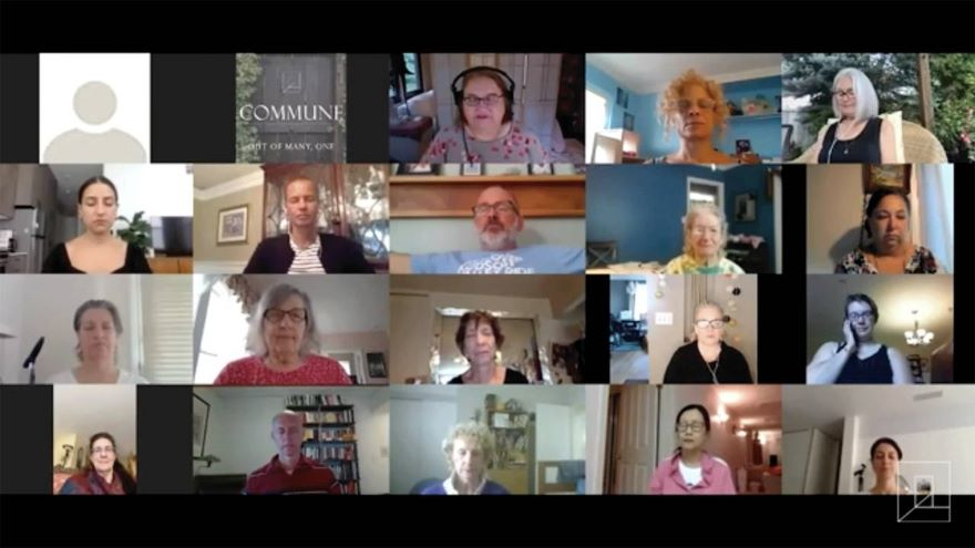 Question and Answer Session: Live Call with Sharon Salzberg