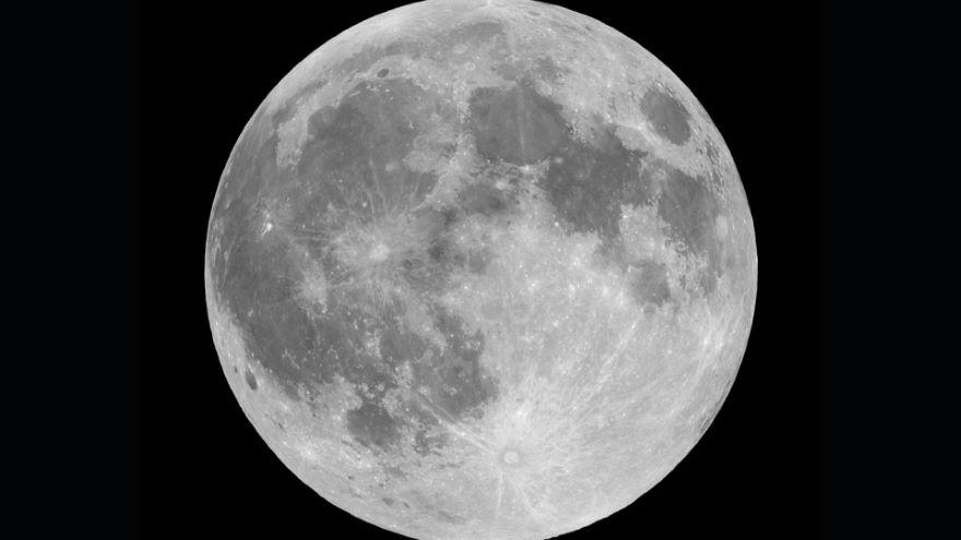 1969-Walking on the Moon