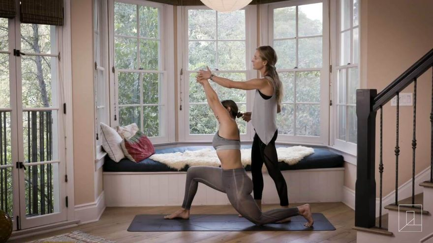 Welcome to The 21-Day Yoga Challenge