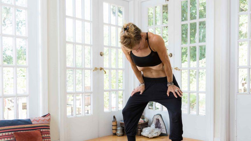 Yoga Lab: Applying the Bandhas