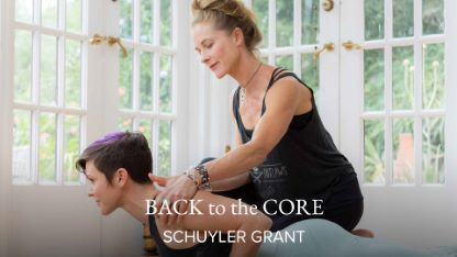 Back to the Core with Schuyler Grant