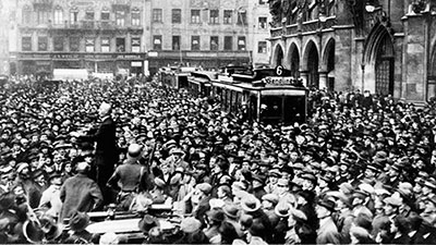 The Twenties and the Great Depression