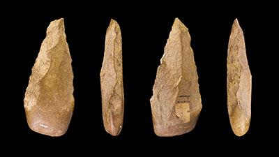 Paleolithic Lifeways