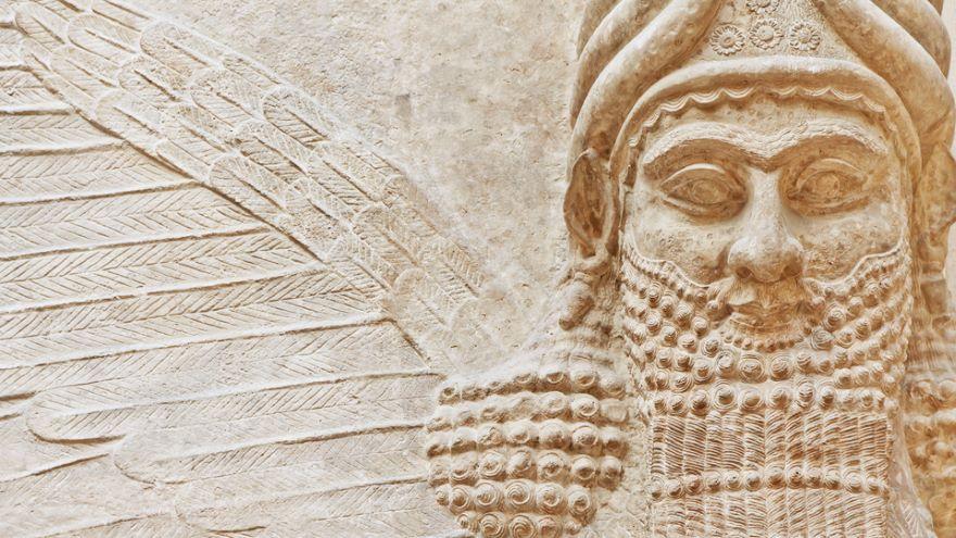Innovations of Mesopotamia