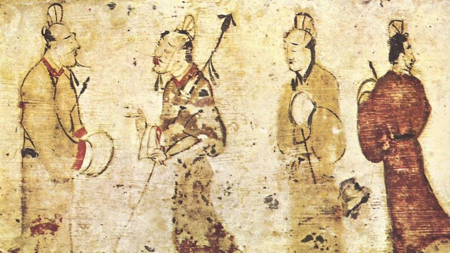 China's Dynasties and Influence