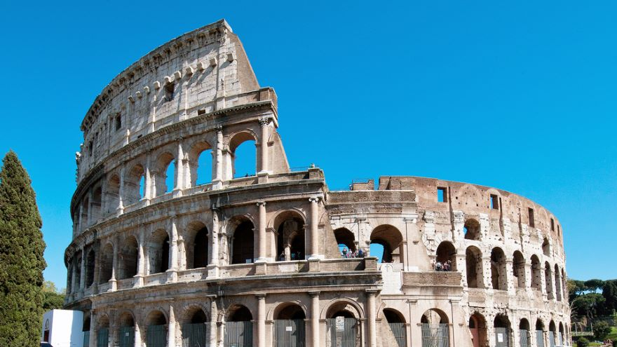 Triumphs and Flaws of Imperial Rome