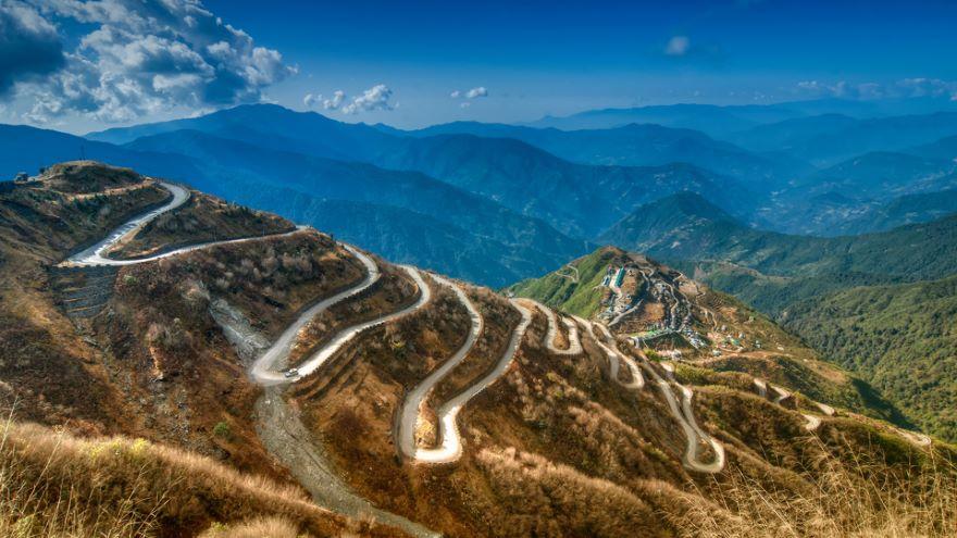 New Ideas along the Silk Road