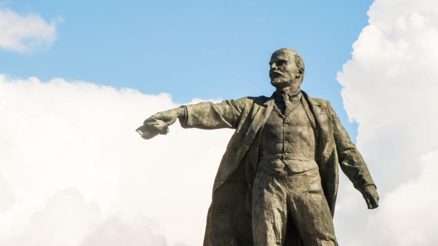 The Making of Lenin