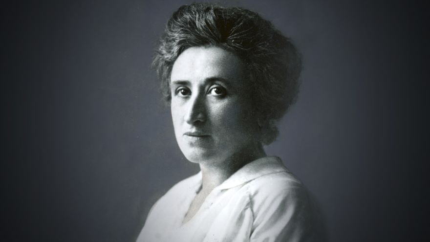 Rosa Luxemburg: A Revolutionary Martyr