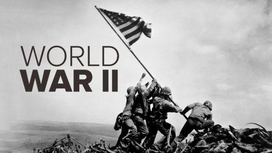 World War II: A Military and Social History