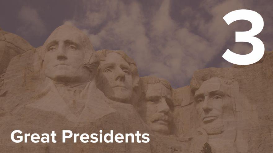 George Washington—American Liberator