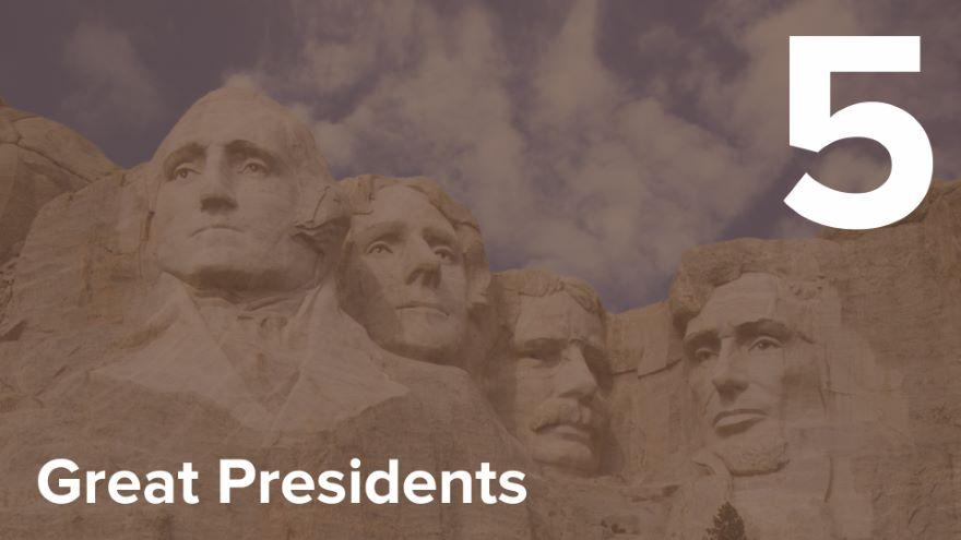 George Washington—American Icon