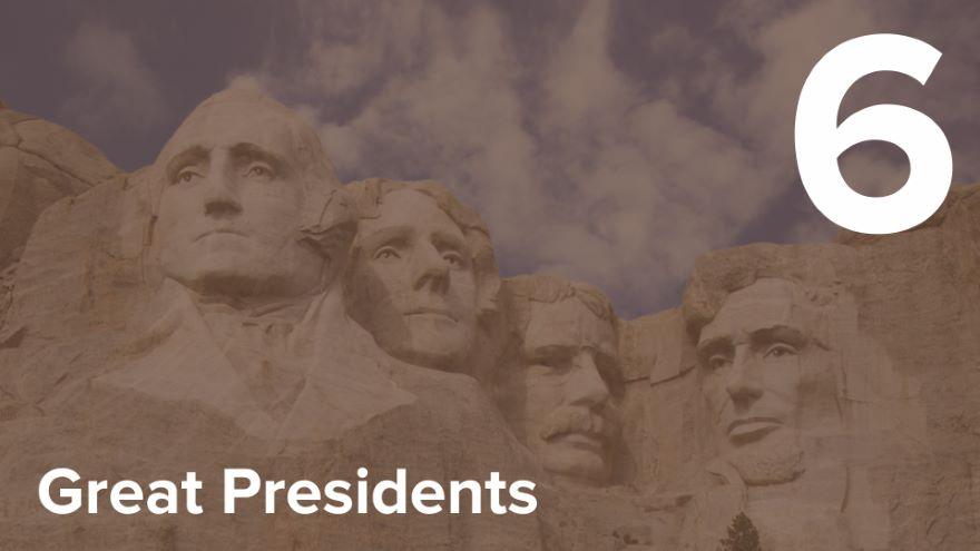 Thomas Jefferson—The Pen of Freedom