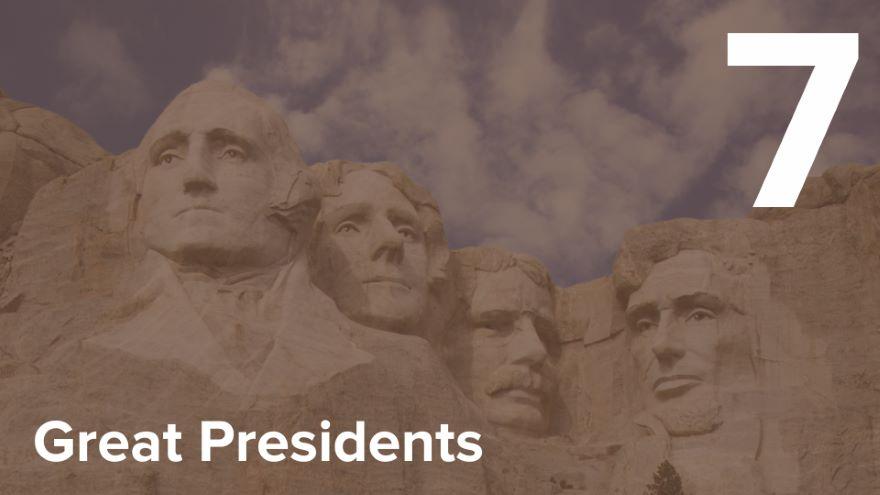 Thomas Jefferson—Party Leader
