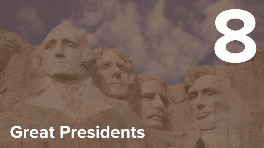 Thomas Jefferson—Expansionist President