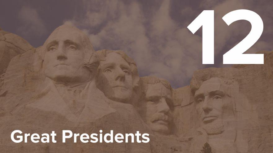 Andrew Jackson—The Warrior President