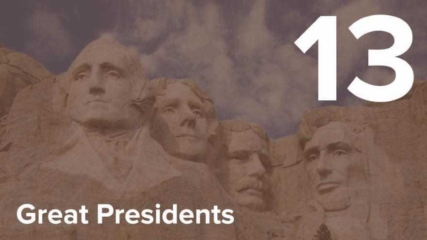 Andrew Jackson—A President Defiant