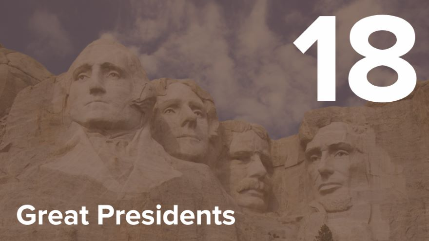 Abraham Lincoln—The First Republican President