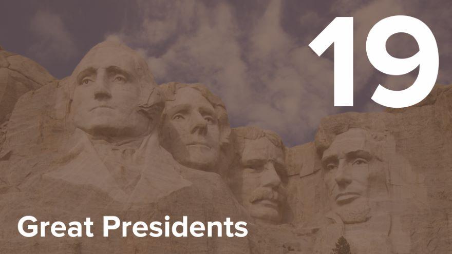 Abraham Lincoln—Wartime Leader